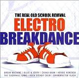 Electro Breakdance Vol.1
