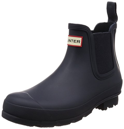 Hunter Mens Original Chelsea Boot