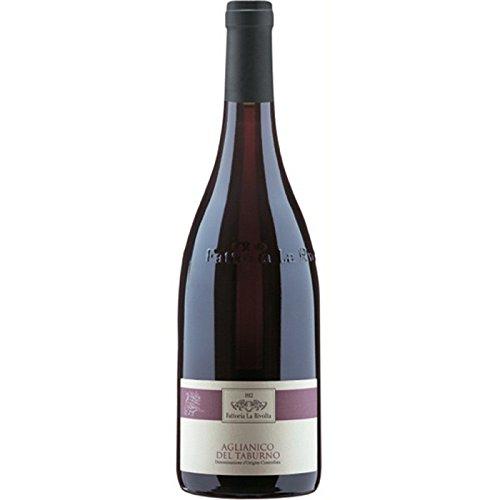 FATTORIA LA RIVOLTA Vino Rosso -Aglianico Del Taburno- 2010 0,75lt DOCG