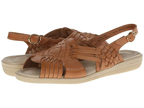 Comfortiva Tela Natural Leather 5 W (D)