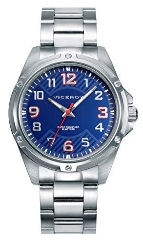 Reloj Viceroy Niño Pack 401211-35 + Pulsera de Actividad SmartBand