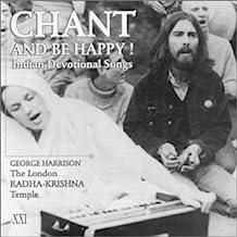 Chant & Be Happy