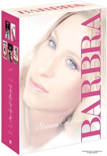 Barbra Streisand Collection: (What's Up, Doc? / The Main Event / Up the Sandbox / Nuts)