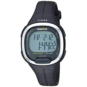Timex Women's Ironman Transit Resin Strap Watch