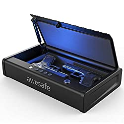 Gun Safes & Cabinets