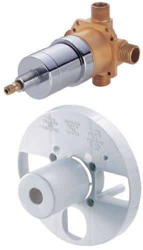Danze D115000BT Single Control Pressure Balance...