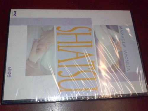 MASAJE JAPONES- SHIATSU -DVD