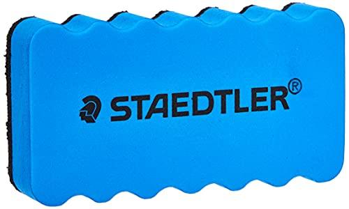 Staedtler 652 BK - Borrador para pizarra