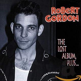 THE LOST ALBUM,PLUS...
