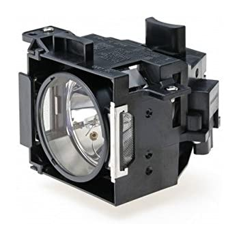 Epson Powerlite 420 Projector Lamp with Osram Projector Bulb Inside