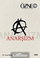 Özne 32. Kitap Anarsizm