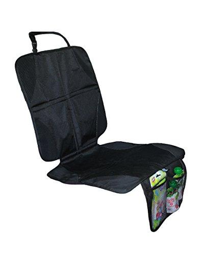 Mighty Clean Protector de asiento de coche de bebé, almohadilla que protege tu vehículo de asientos de coche para niños y bebés, desorden, y mascotas
