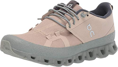 On Running Damen Cloud Dip Textile Synthetic Trainer, Beige - Sandfarben (Sand...