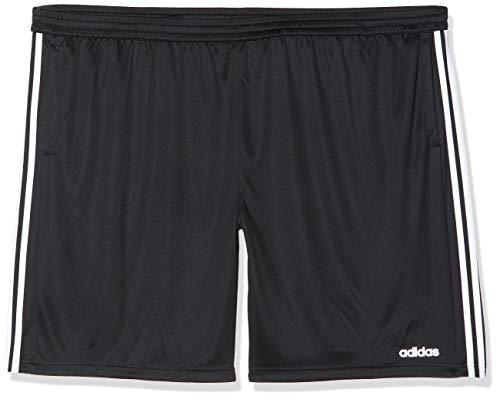 adidas Herren D2M Cool SHO 3S Sport Shorts, Black, L