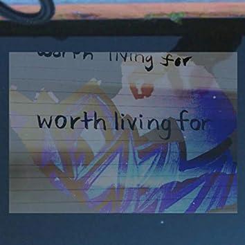 worthlivingfor