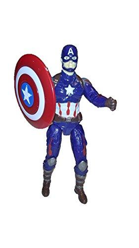Figurine Captain America 15 Cm
