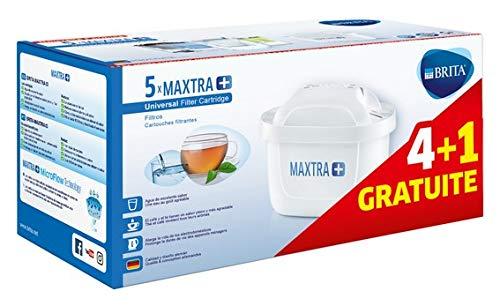 Brita Maxtra+ Filterpatroon, 5 Stuk