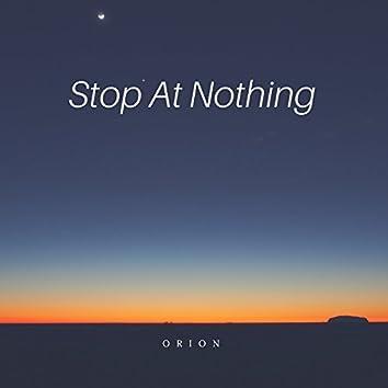 stop at nothing vol.1