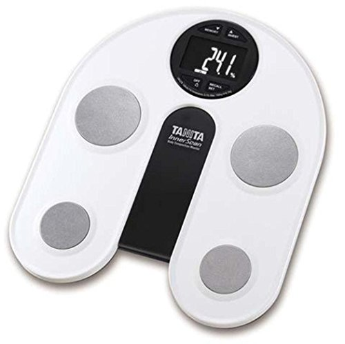 For Sale! TANITA Weighing Scale Measures Innerscan Body Fat & Water Composition Monitor