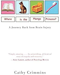 Where Is the Mango Princess? (Vintage) by C.E. Crimmins (2002-05-01)