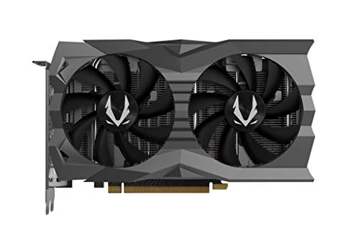 Zotac ZT-T20600H-10M scheda video GeForce RTX 2060 6 GB GDDR6