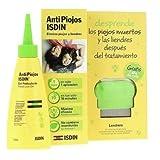 ISDIN Anti Piojos Set De Gel Pediculicida Y Peine