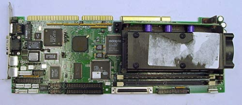 Trenton 92-005600-0X REV: H-A-04 SBC Single Board Computer Pentium II 333MHz