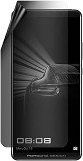 Celicious Privacy Lite 2-vägs anti-bländning anti-spion filter skärmskydd film kompatibel med Huawei Mate 10 Porsche Design