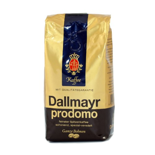 Dallmayr Prodomo Kaffee Bohnen 12x500 gr.