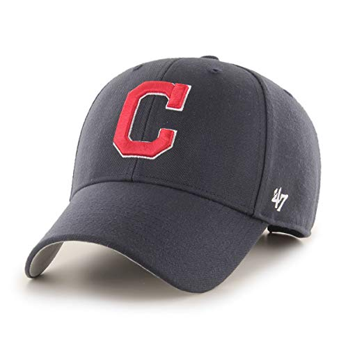 47 Brand MLB Cleveland Indians Basecap Cap Kappe Baseball Baseballcap