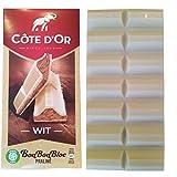 Cote d'Or Chocolate White Praline Bar | Côte d'Or...