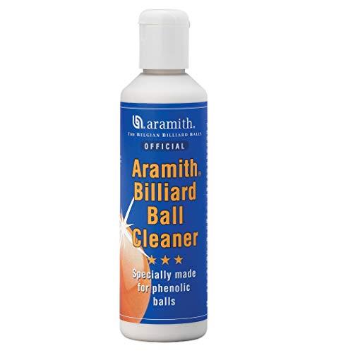 Aramith Billar/Polaco y Limpiador de Bolas de Billar