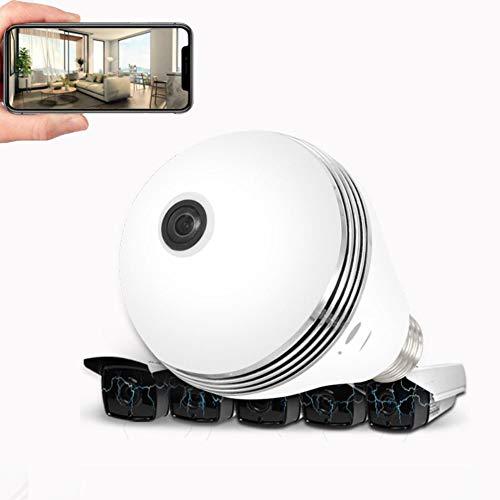 1080P WLAN Kamera IP Kamera Baby Monitor Überwachungskamera Sicherheitskamera IR Nachtsicht 2 Wege Audio Bewegungserkennung