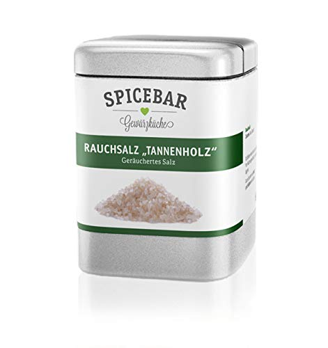 Spicebar Rauchsalz