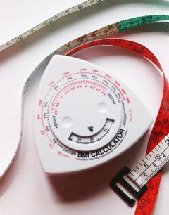 IDASS BMI - Cinta métrica