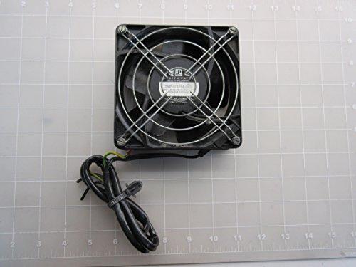 Papst 4650 N Computergehäuse Ventilator