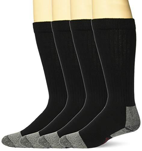9. Wrangler Men's Riggs Workwear Over the Calf Work Boot Socks