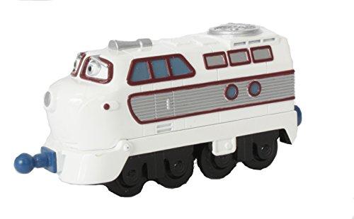 Chuggington Die-Cast – La Locomotive Christian – Véhicule Miniature 6cm