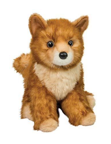 Douglas Penny Russett Pomsky Dog Plush Stuffed Animal