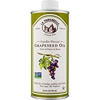 La Tourangelle Expeller-Pressed Grapeseed Oil 25.4 Ounce