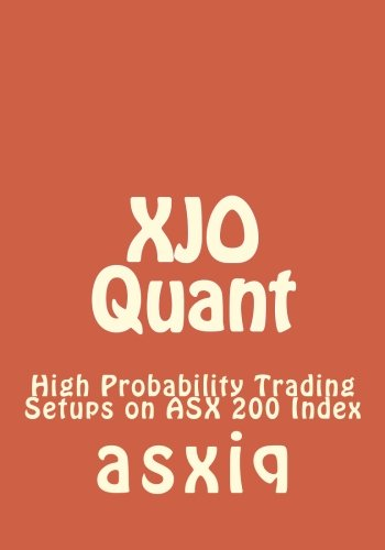 XJO Quant: High Probability Trading Setups on ASX 200 Index