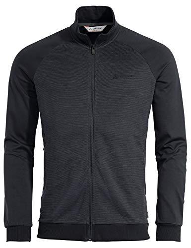 VAUDE Herren Jacke Men's Redmont Cotton Jacket, Phantom Black, XL, 42271