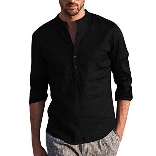 Buyaole,Camiseta Hombre Divertida,Camisa Hombre Oriental,Sudadera Hombre Y Mujer,Polo Hombre Manga Larga Casual,Camisetas One Piece