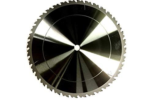 Profi Nagelfeste Brennholzsägeblatt Bausägeblatt DM 450mm mit 32 langen Wechselzahn Kreisägeblatt für allen Tischkreissägen oder Wippsägen