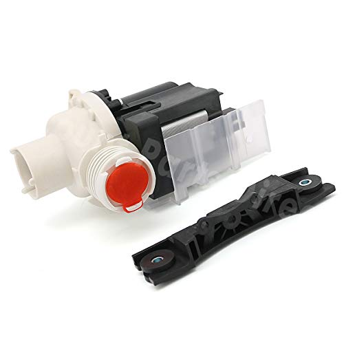137221600 Washer Drain Pump Replacement for Electrolux Kenmore Frigidaire - Replaces 137108100 134051200