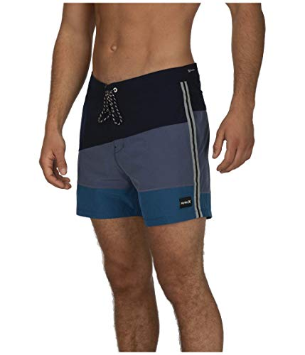 Hurley 16' Session Bungalow Boardshorts Obsidian 31