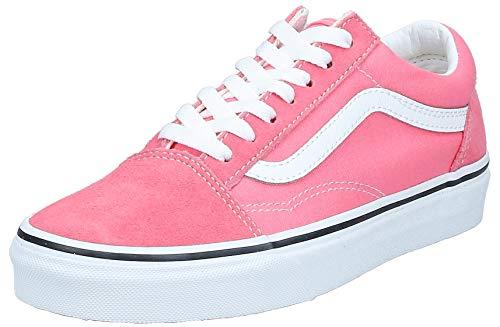 VANS Old SKOOL Strawberry Pink/True White - Número - 38
