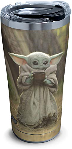 Star Wars Tervis Tumbler - The Child (Baby Yoda)