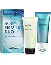 AHAVA Body Firming Duo Kit Control de Celulitis - 2 Piezas