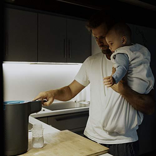 Babymoov Preparador de biberones Milky Now (A002301)